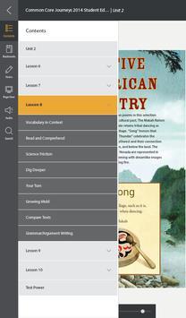 HMH eTextbooks screenshot 4