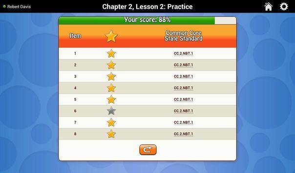 Go Math! Daily Grade 2 screenshot 3