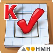 Go Math! Daily Grade K icon