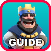 Ultimate Clash Royale Guide icon