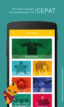 Apps Sakti apk screenshot