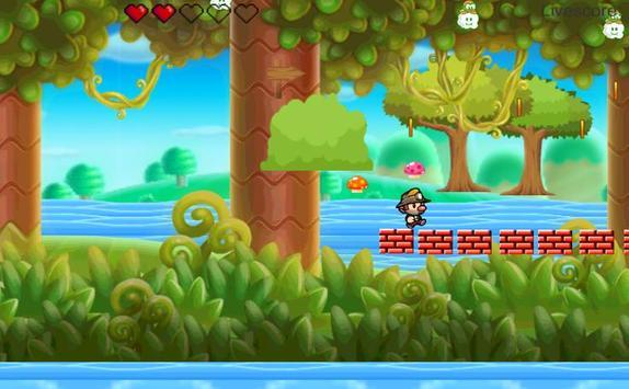 Super world leps run apk screenshot