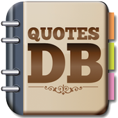 10,000 Quotes DB (FREE!) icon