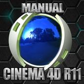 Learn Cinema4D Manual 11 icon