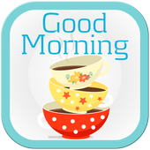 Good Morning Images - Quotes icon