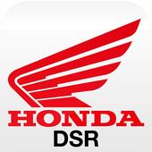 HMSI DSR icon