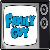 Family Guy SoundBoard icon