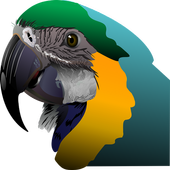 My Parrot's Guide icon