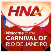HNA CARNIVAL 2018 icon