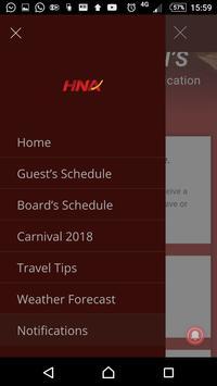 HNA CARNIVAL 2018 screenshot 2