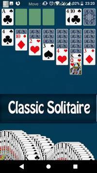 Solitaire Classic screenshot 3