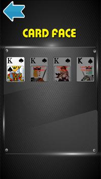 Solitaire Klondike screenshot 5