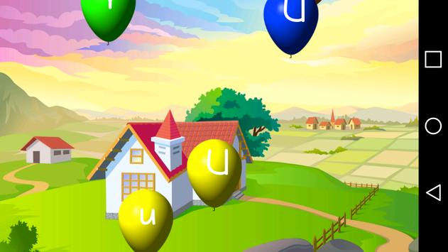 ABC Ballons screenshot 2