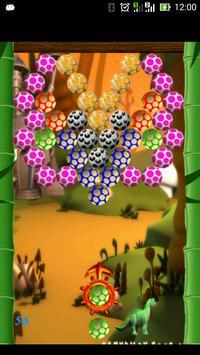 Dinosaur Mania Bubble apk screenshot
