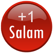 Salam Counter icon