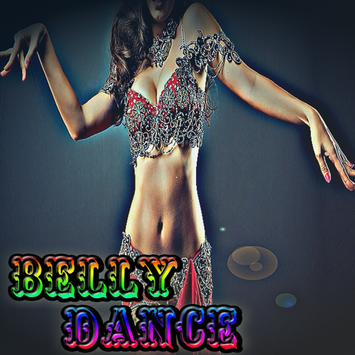 Amazing Belly Dance poster