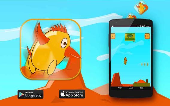 Western Chicken Run apk screenshot