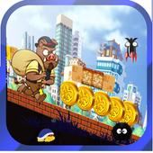 Super Thief Run icon