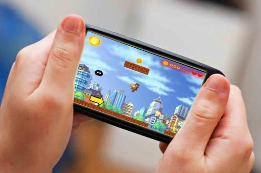 Super Thief Run apk screenshot