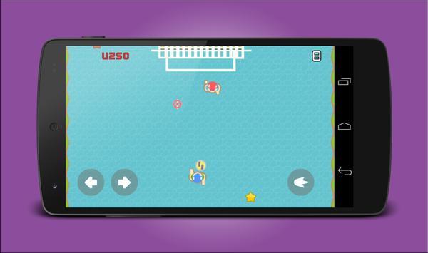 Water Polo Game apk screenshot
