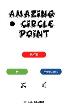 Amazing Circle Point apk screenshot