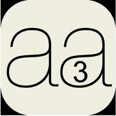 aa 3 icon