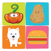 Kids Game: Memory Challenge icon