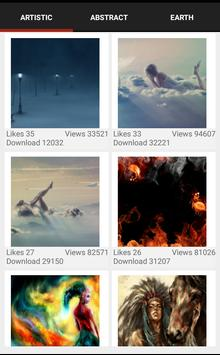 Free HD Wallpapers apk screenshot