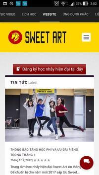 Học nhảy Dance apk screenshot