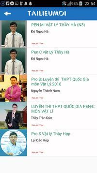 TaiLieuMoi screenshot 7