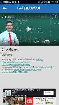 TaiLieuMoi screenshot 2