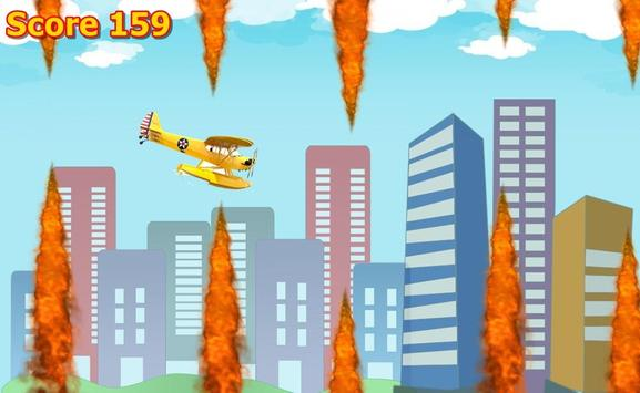 Tappy Planes screenshot 1