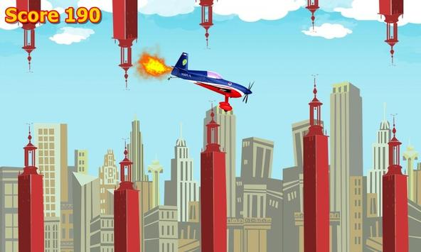 Tappy Planes screenshot 2