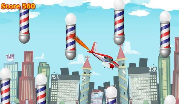 Tappy Planes screenshot 3