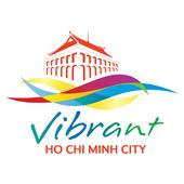 Vibrant Ho Chi Minh City icon