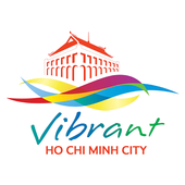 Vibrant Ho Chi Minh City icon
