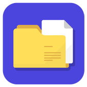 Hocket File Manager icon