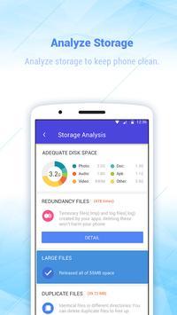 Hocket File Manager screenshot 1