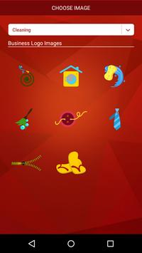 LogoMaker apk screenshot