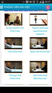 Học tiếng anh qua video apk screenshot