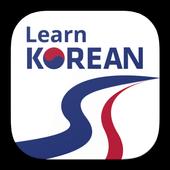 Learn Korean Online icon
