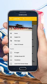 Learn Korean Online screenshot 3