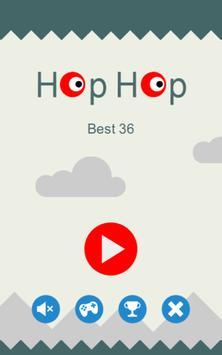Hop Hop poster