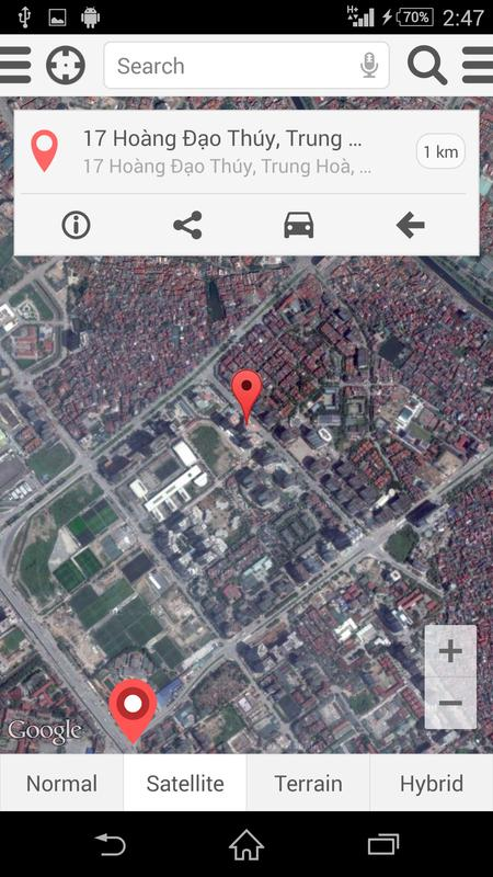 Easy maps gps maps apk download free travel local app for easy maps gps maps apk screenshot gumiabroncs Image collections