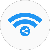 Wifi Share icon