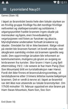 Lysonisland Nauy3 screenshot 1