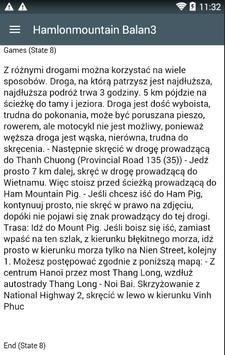 Hamlonmountain Balan3 screenshot 2