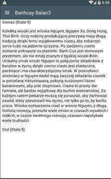Banhcay Balan3 screenshot 1