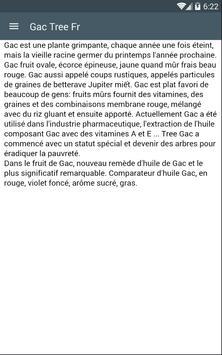 Gactree Fr screenshot 1