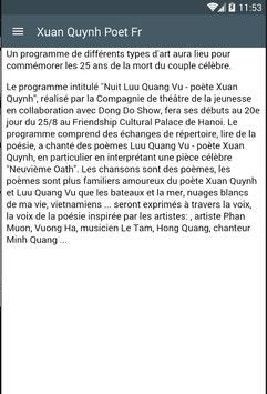Xuanquynhpoet Fr screenshot 1